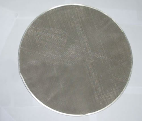 300 mesh stainless steel filters
