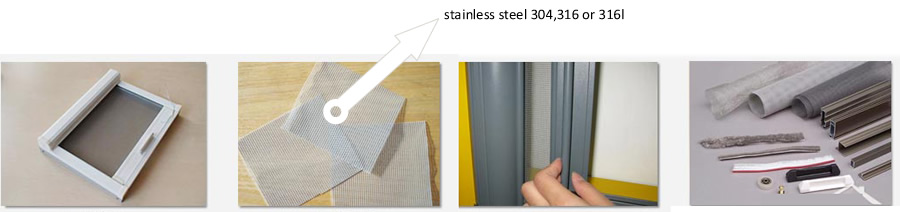 Corrosion resistance of stainless steel and the main CR ( Ge ) is determined by the stainless steel NI ( Ni )