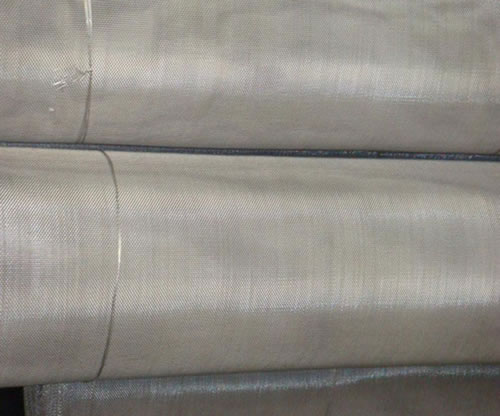 Stainless Steel SUS316 Mesh Rolls