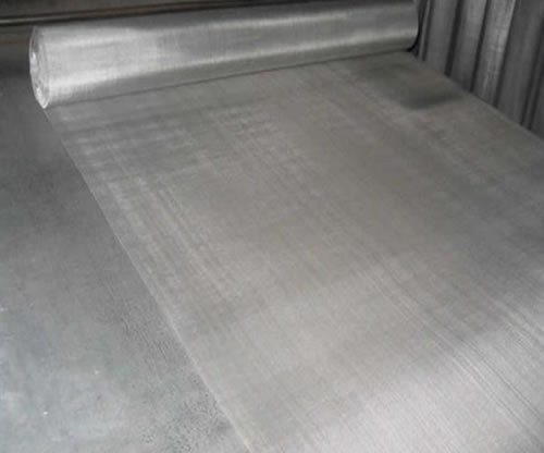 Stainless Steel Filter Wire Cloth
