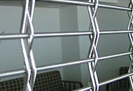 SS Wire Mesh for Decoration