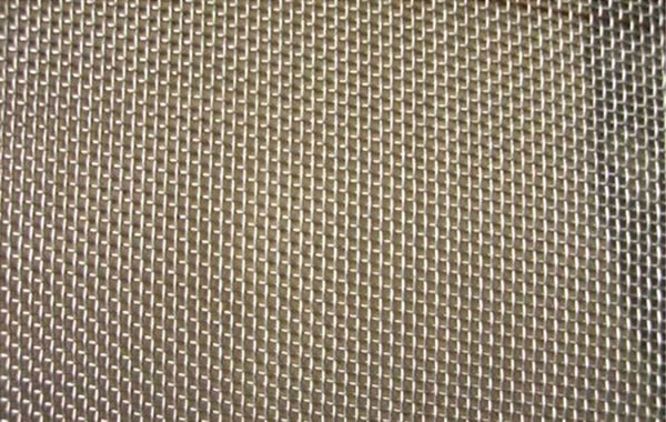 304 and 316 Stainless Steel Woven Wire Mesh Screen Filter ...