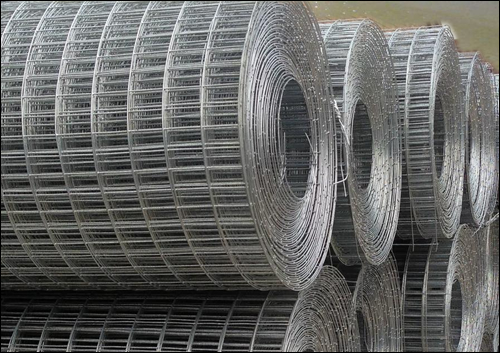 304 stainless steel wire welded wire mesh